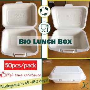 Biodegrade Lunch Box