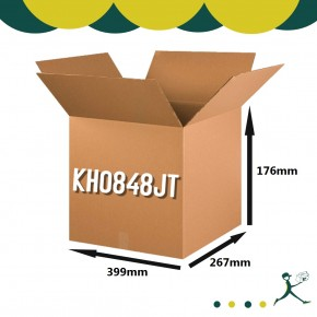 Medium Shipping Box/Corrugated Carton Box