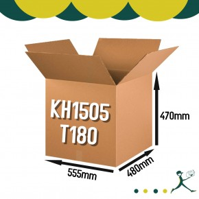 Large Moving Box/Shipping Box/Corrugated Carton Box