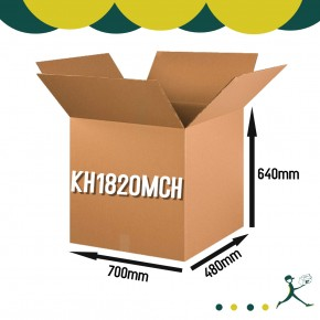 Extra Large Moving Box/Shipping Box/Corrugated Carton Box