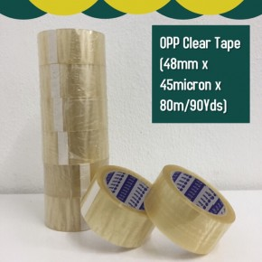 High Quality OPP Clear Tape