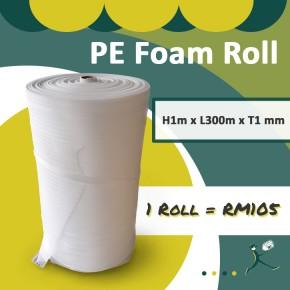 PE Foam Roll T1