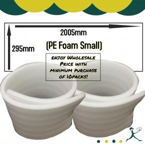 Small PE Foam
