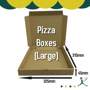 Pizza Boxes (Large)