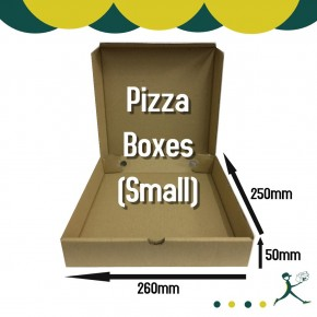 Pizza Boxes (Small)