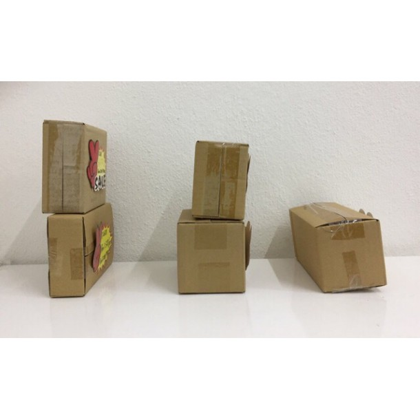 RM1.50 Wholesale Packaging Boxes