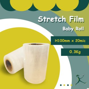 Stretch Film (100mm)