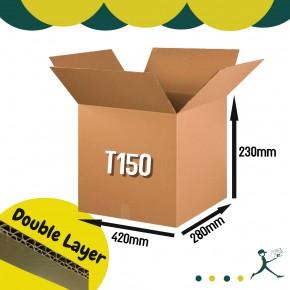 Medium Shipping Box/Corrugated Carton Box (T150)