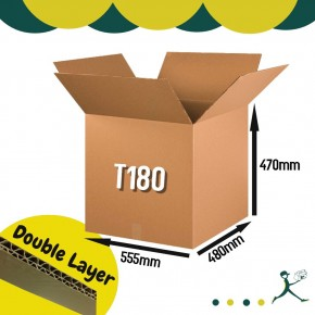 Large Shipping Box/Corrugated Carton Box